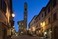Notte Bianca in Montalcino