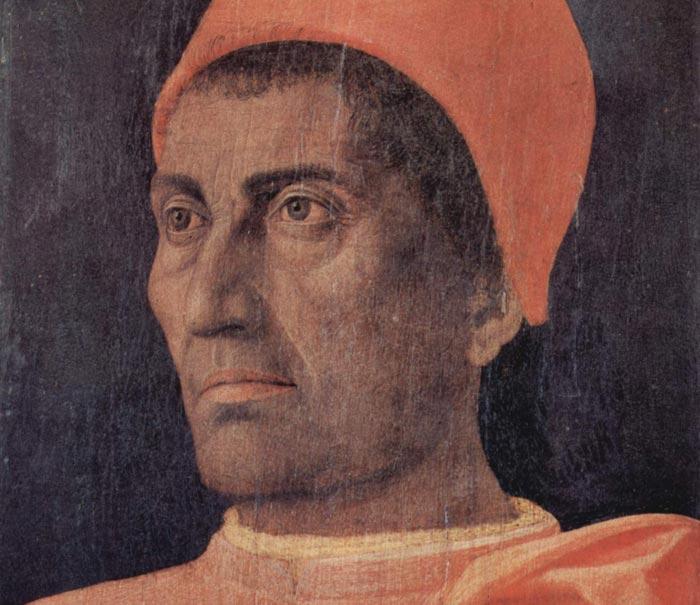 Art In Tuscany Andrea Mantegna Podere Santa Pia