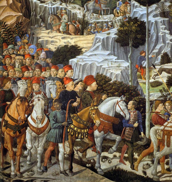the deí medici family essay Arts term papers (paper 18821) on the medici family : the medici family during  the renaissance a lot of changes occurred in fields, such as humanism,.