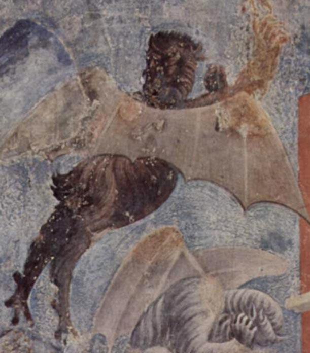 arte in toscana   giotto di bondone - Soggiorno Di Giotto A Napoli 2