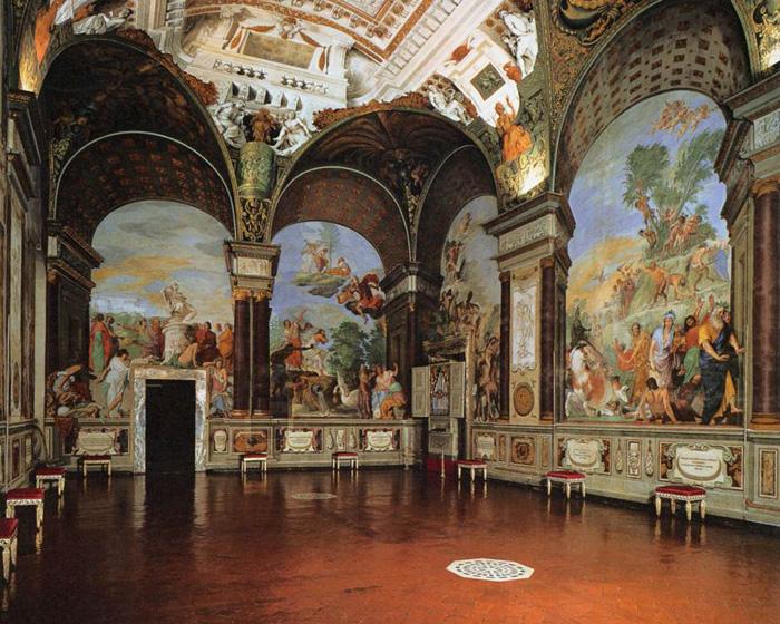 Casino florencia italia