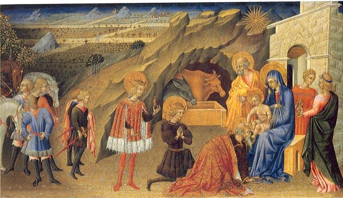 Art in Tuscany | Giovanni di P...