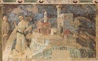 Duccio di Buoninsegna, La consegna del Castello di Giuncarico