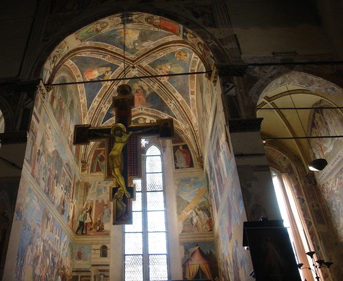 Piero della Francesca | The Legend of the True Cross | The