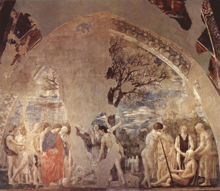 Guida per la Toscana   Basilica di San Francesco in Arezzo ...