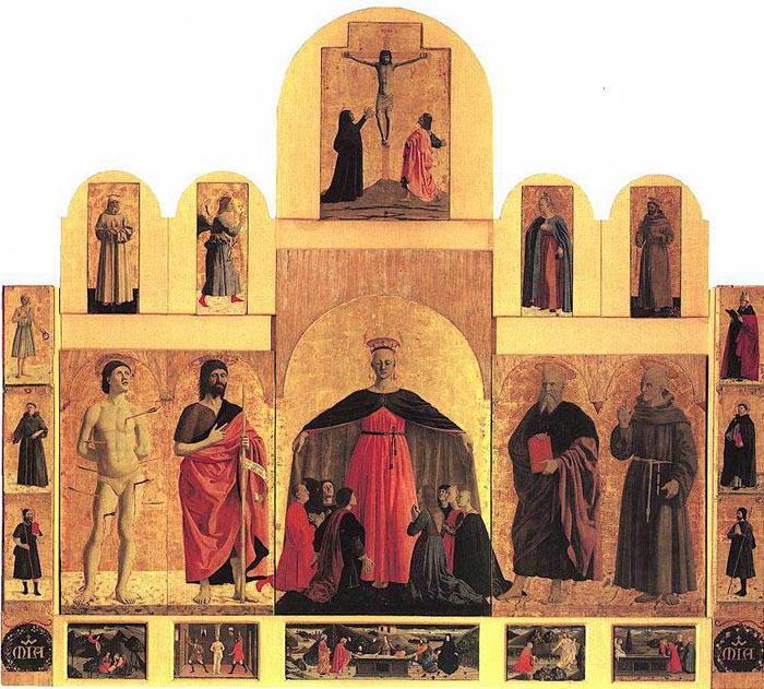 The Cambridge Companion to Piero della Francesca