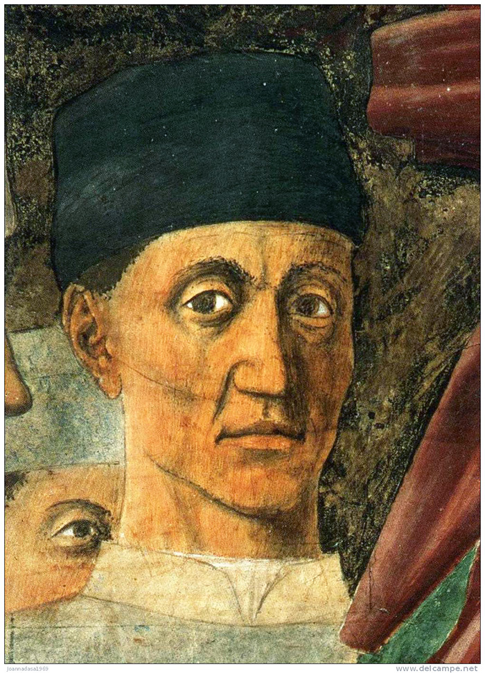piero della francesca biography