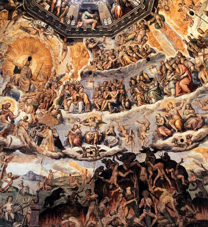 Art in Tuscany | Giorgio Vasari and Italian Renaissance ...