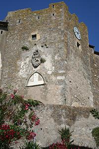 Torre Senese, Capalbio
