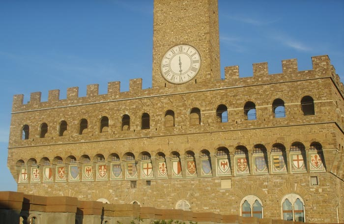 Exceptionnel Tuscany Travel Guide | Art in Florence | Palazzo Vecchio in  DU47