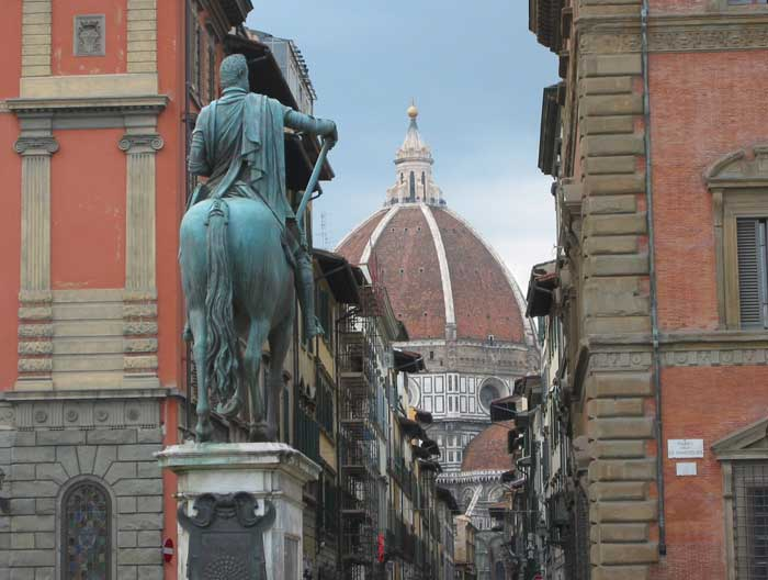 Arte in Toscana | Giambologna | Podere Santa Pia, Casa Vacanze in ...