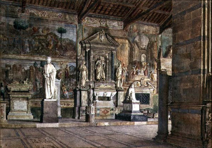 The Complete Guide To Tuscany Tuscan Art Cities Pisa