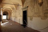Sansepolcro, Duomo and Palazzo Vescovile