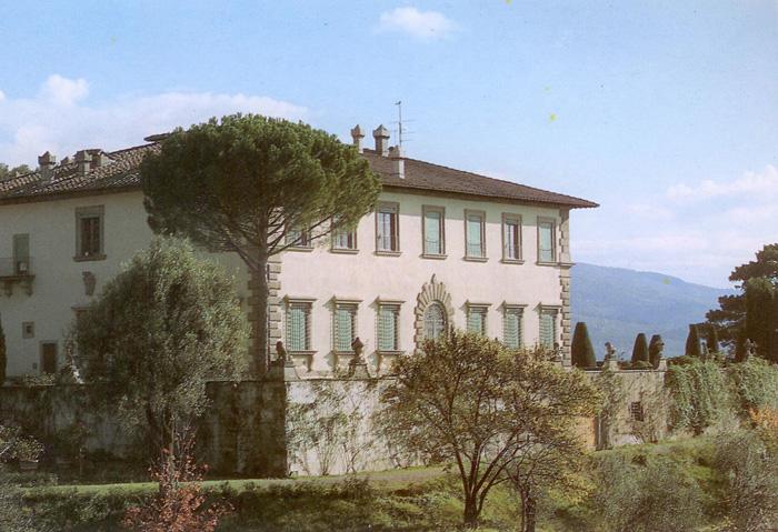 Villa Medicea Di San Donato
