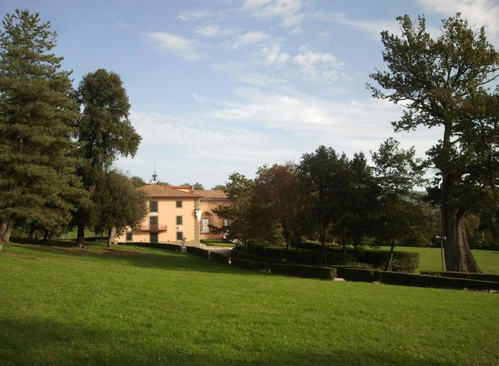 Gardens in Tuscany | Villa di Pratolino | Parco Villa Demidoff