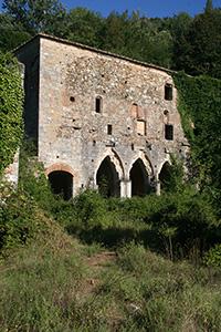 Eremo di Santa Lucia (Rosia)