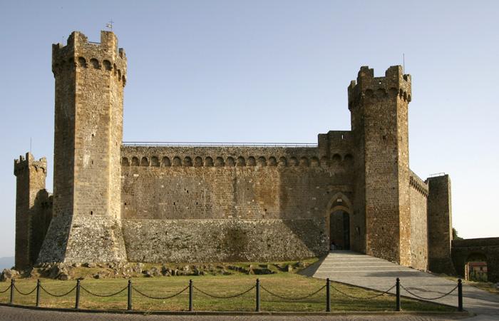 La Fortezza di Montalcino  4d2a93eadfa