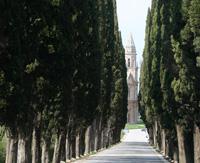 Montepulciano, San Biagio