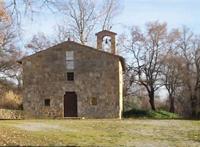 Pieve di Santa Maria dello Spino  , Monticchiello