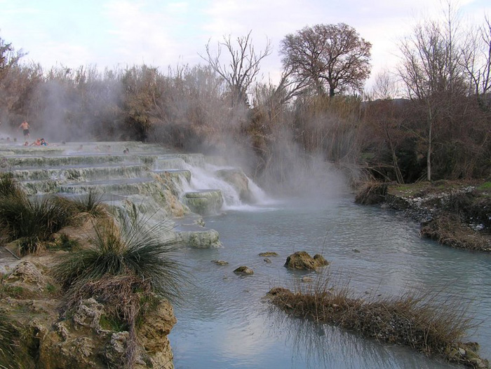 Saturnia and Montemerano | The Complete Guide to Tuscany