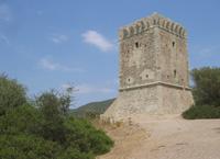 Torre del Cala di Forno