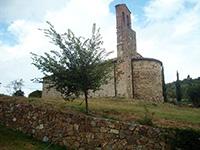 Chiesa in Villa a Tolli